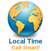 Local Time App For Salesforce